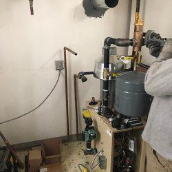 Boiler-Installation-Before