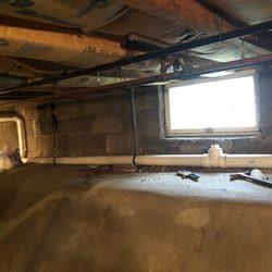Crawl-Space-Basement-Plumbing-Work-NJ