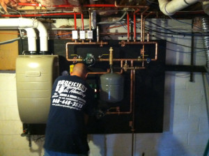 Heating System Installer Ocean County NJ