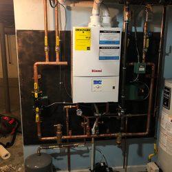 Natural-Gas-Boiler-Installation