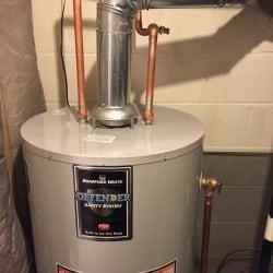plumbing installation jackson nj