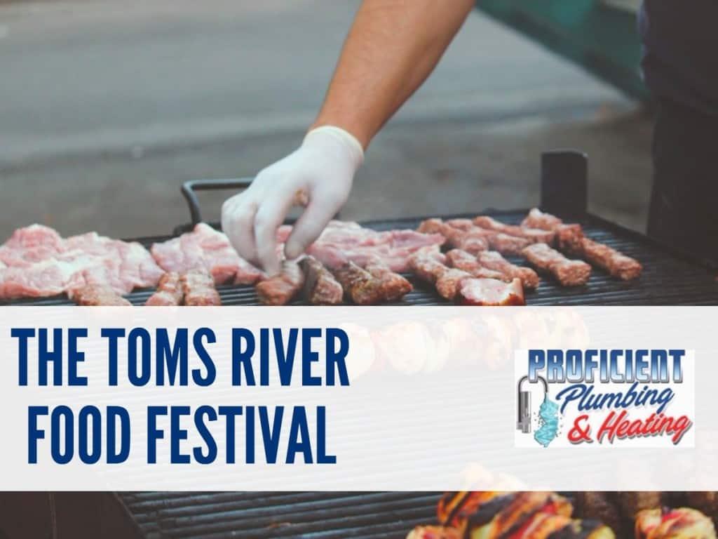 Toms River Food Festival