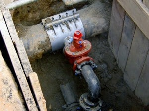 water main repair ocean county nj