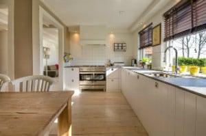 plumbing for kitchen remodel